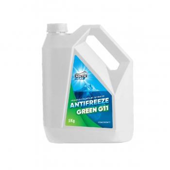 Green antifreeze Arctic Cat G11 (concentrate)
