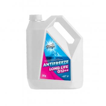 Antifreeze Arctic Cat Long Life G12++ (-65 °С)