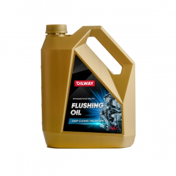 Промывочное масло Flushing Oil
